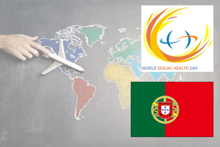 ポルトガル:世界で初めて、「性の健康」を国としての記念日にした国
